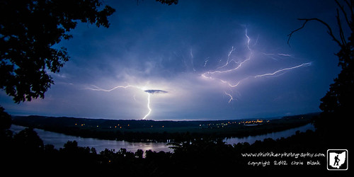 Summer Storm - {Explored #47} | by OhioHiker