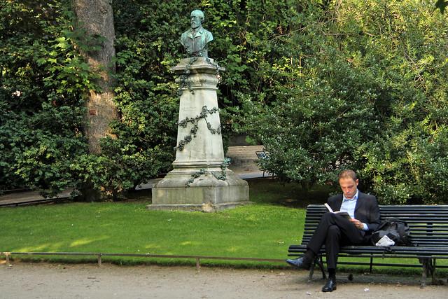 Jardin du luxembourg paris france flickr photo for Louis jardin wine