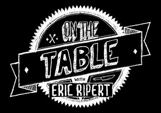 On The Table with Eric Ripert | by AVEC ERIC