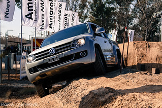 AMAROK test drive | by Luciano Signorelli
