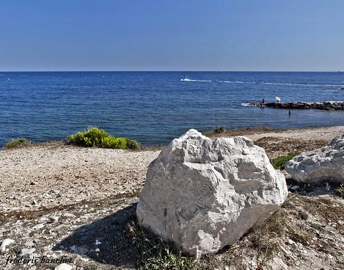 Gros cailloux blanc fr d ric banchet photographe flickr - Gros cailloux blanc ...