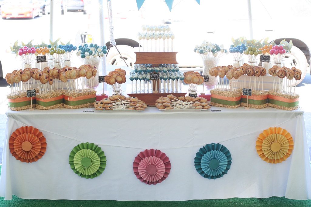 Pictures Of Cake Pops For Weddings