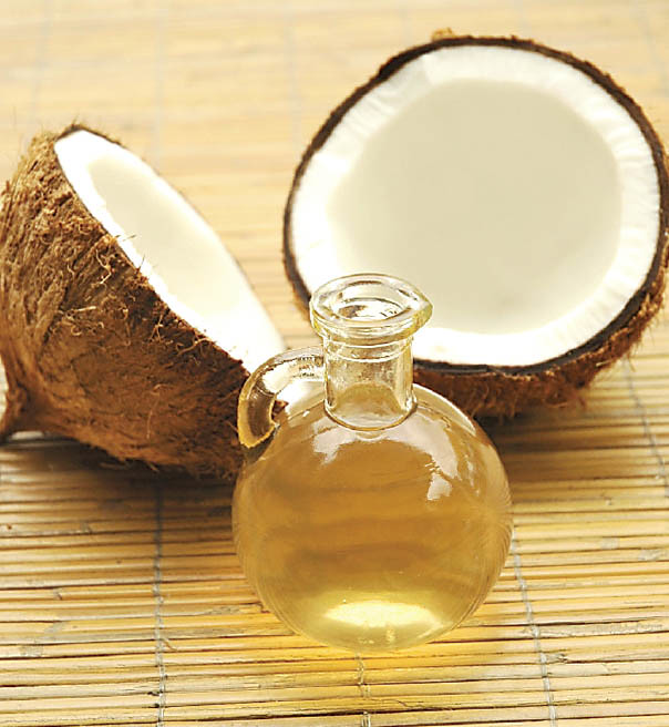 an image of Coconut%20Oil Dầu dừa | Flickr - Photo