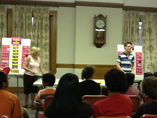 Trivia Night Summer 2012 | by shrewsbury.library