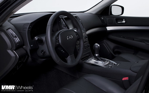 Hot Trends Today84977 Infiniti G37 Black Interior Images