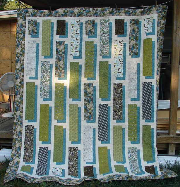 Shadow Box Quilt 2 Flickr Photo Sharing