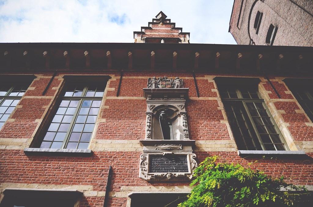 Brouwerij Het Anker in Mechelen, België   via It's Travel O'Clock