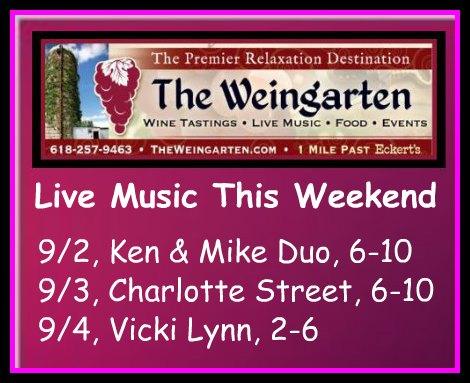 The Weingarten 9-2-16