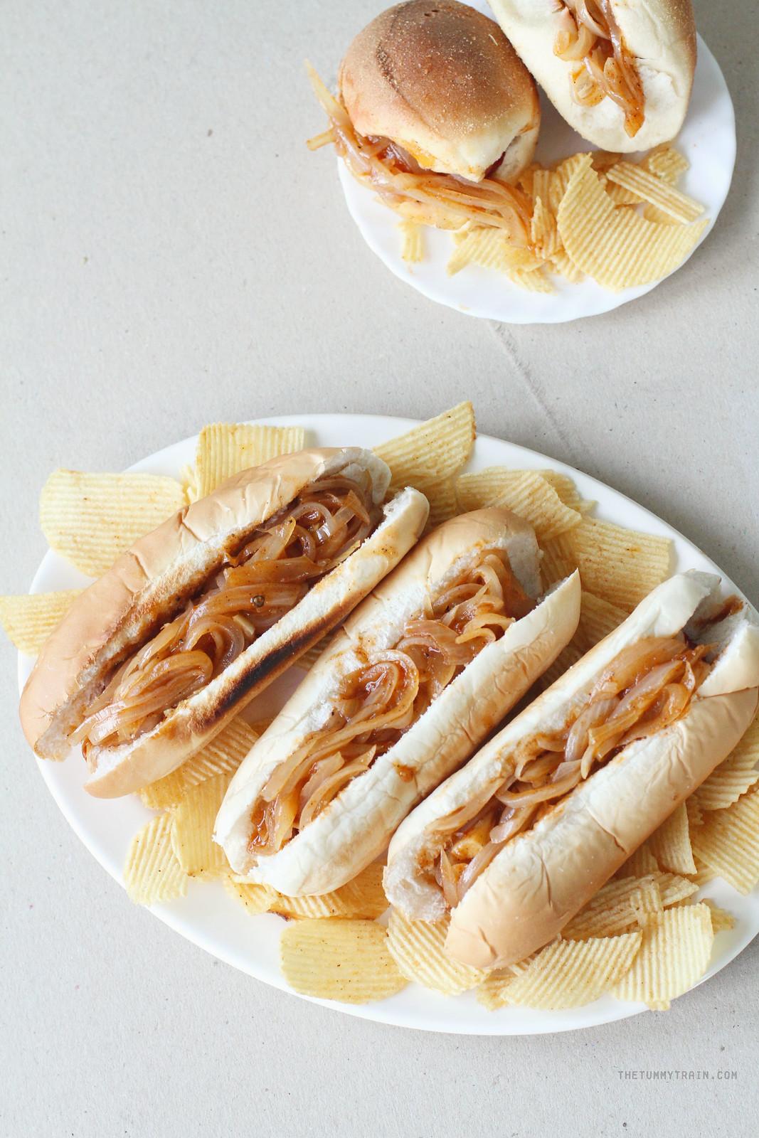 29835691551 e9cbb43d06 h - Making New York-Style Hotdogs with Bibbo Hotdogs