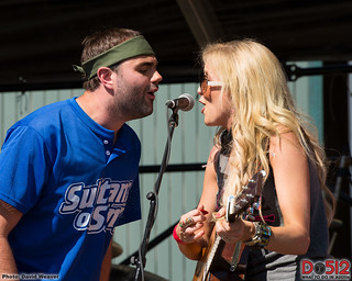 The 4th Annual Reckless Kelly Celebrity Softball Jam 2012 at Dell Diamond | by Do512.com