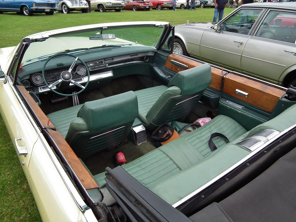 1966 Cadillac Eldorado convertible | 1966 Cadillac Eldorado … | Flickr