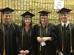 Arkansas Tech Commencement 10