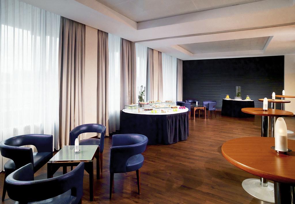 Frankfurt Ic Hotel