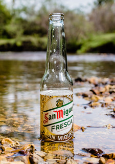 San Miguel Fresca | by Iain A Wanless