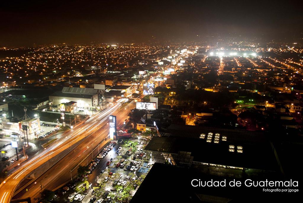 Ciudad de Guatemala | Calzada Roosevelt, ciudad de ...