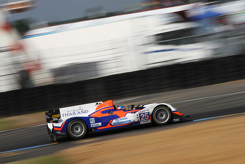 24 heures du Mans 2012 | by - MH -