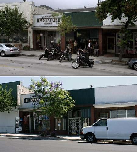 sons of anarchy filming location ep 205 commerce ave in