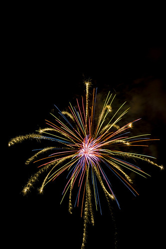 Fireworks | by CFlo Photography