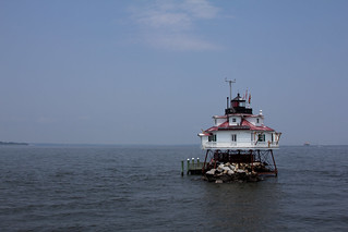 5186-1 Thomas Point Lighthouse | by meabbott