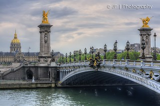 Bridge PARiS | by J P | Photography