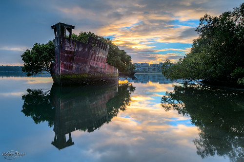 SS Ayrfield | by Bruce_Hood