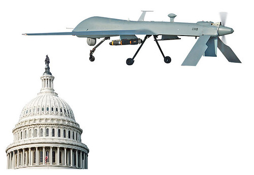 Remote Control: Congressional Drone Caucus | by Mike Licht, NotionsCapital.com