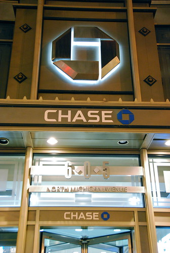 CHASE | by afagen