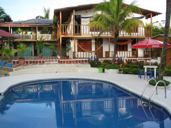 Hotel Bahia De Palma