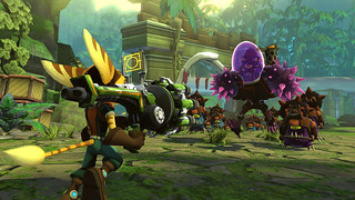 Ratchet & Clank: QForce | by PlayStation Europe