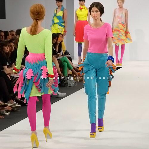 Fashion Photography Graduate Jobs