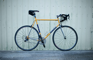 Colnago Master X-Light in Molteni color scheme (PRM0) - XII | by scurvy_knaves