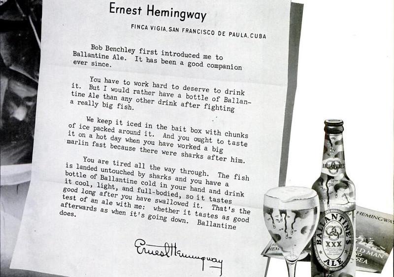 ballantine-1952-Hemingway-text