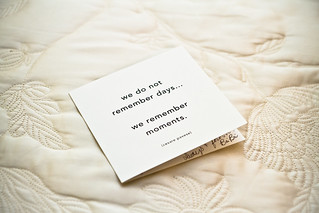Note to the Groom | by rspphoto.net