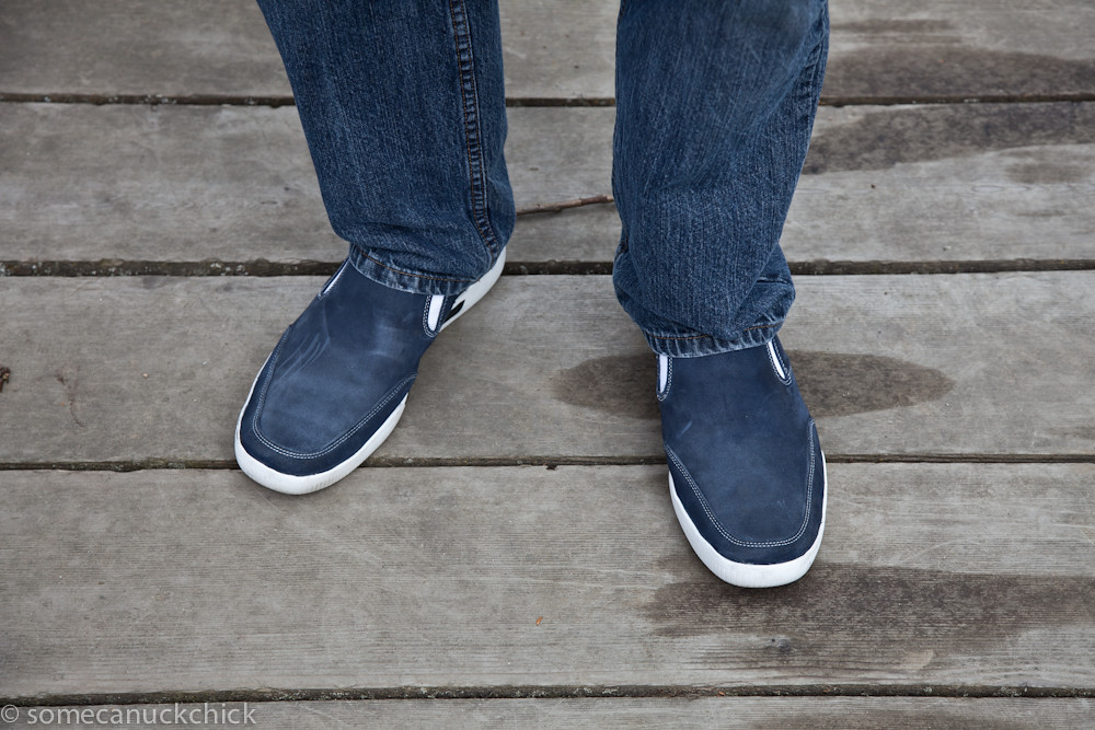 My Blue Suede Shoes Book
