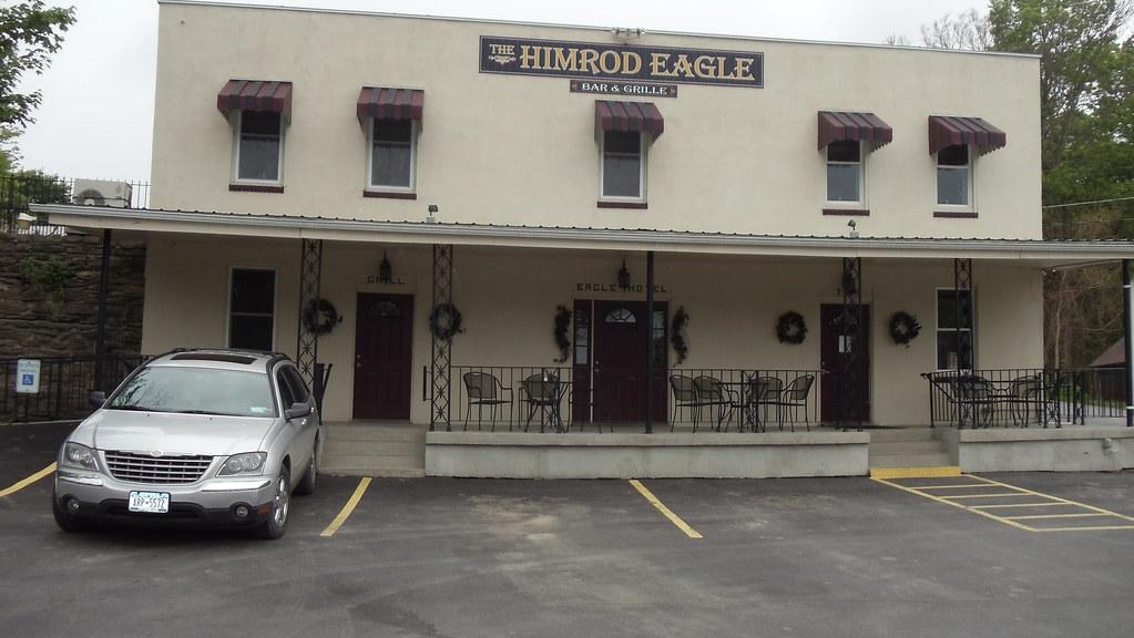 Eagle Hotel Himrod Ny