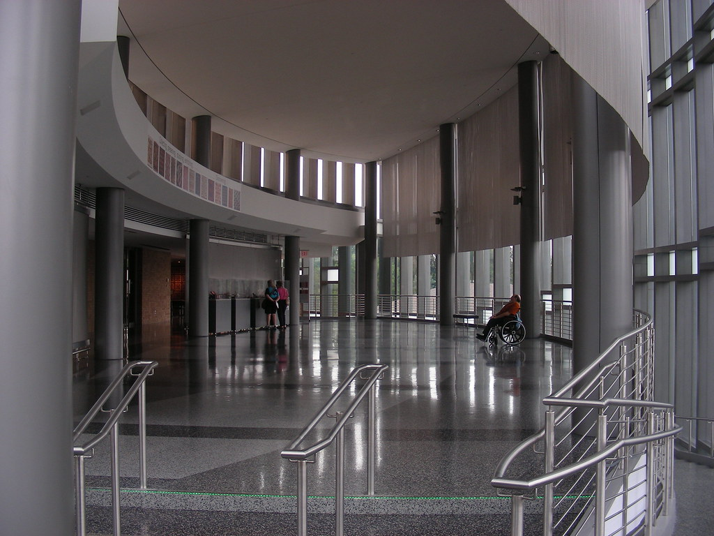 International Quilt Study Center Museum Lincoln Ne Flickr