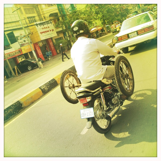 moto 4 roues phnom penh flickr photo sharing. Black Bedroom Furniture Sets. Home Design Ideas
