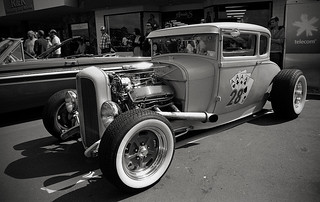 1928 Ford Model A Coupe | by Spooky21