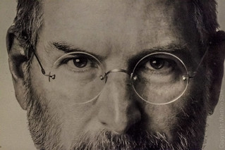 Steve Jobs | by Marthinshl