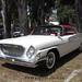 1961 Chrysler Windsor Muckenthaler 2012 Motor Car Festival