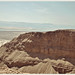 Masada shall not fall again.