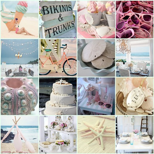 ~TILT..Beach Chic.. | by ~Romantic~Vintage Home~