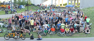 Post race at the 2012 Powderhorn 24 | by ibikempls