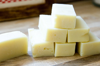 handmade soap - castile shampoo bars | by mommyknows { Kim Becker }