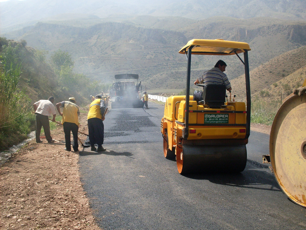Image result for rural road project