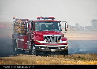 BlackburnNewscom - CK Fire Updates Dispatch Strategy