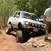 Toyotas Off-Roading