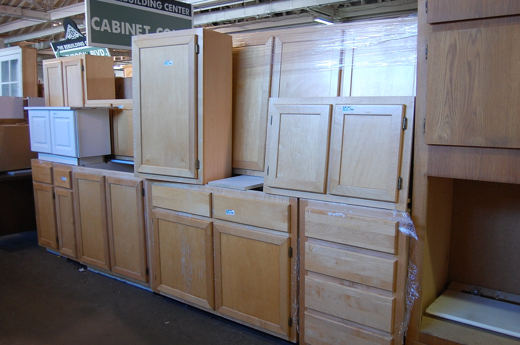Kitchen Cabinet Sets Prices