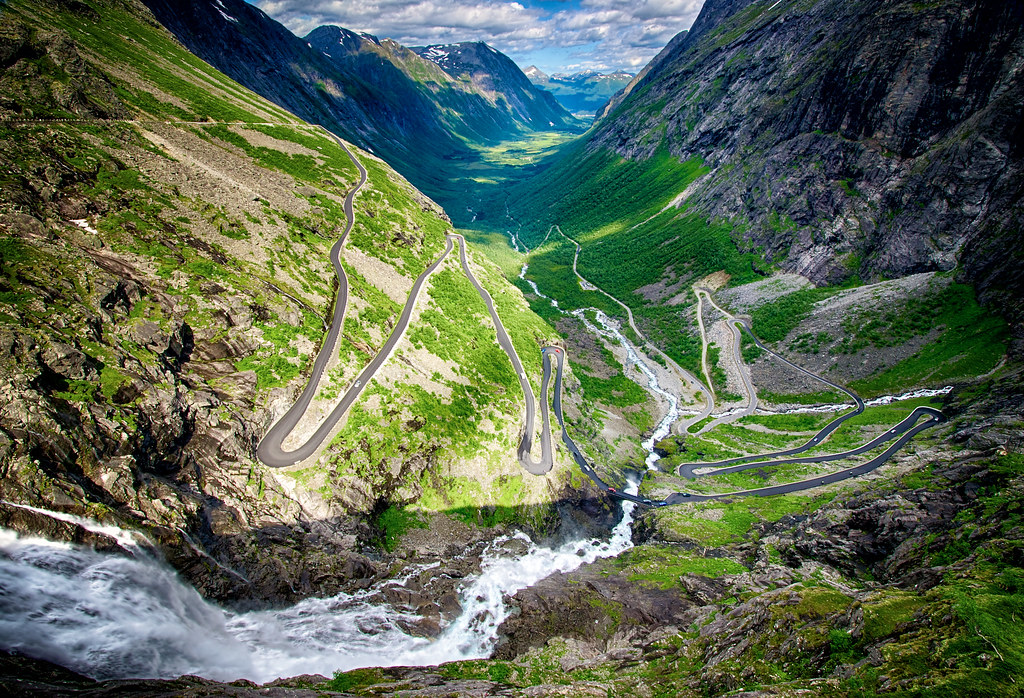 Image result for trollstigen norway