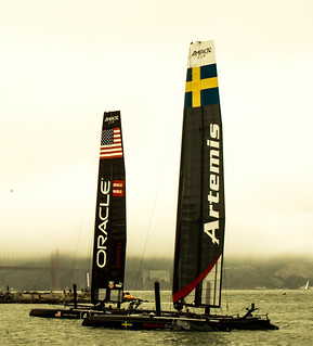 Americas Cup SFO  (17 of 27) | by JIM Mourgos